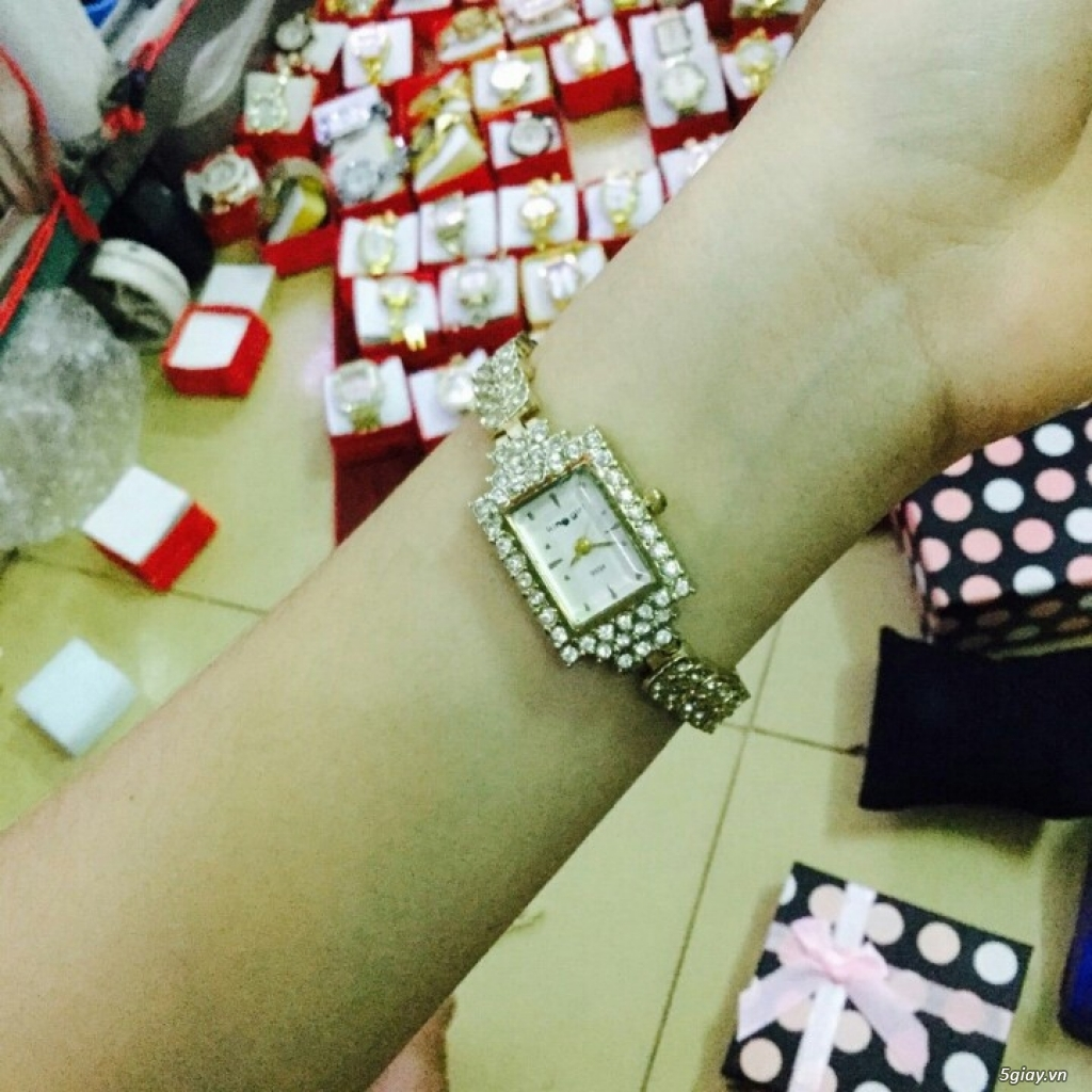 Zalo 0981662025. Đồng hồ hợp kim mới. giá sỉ 110k/cái. Web bansisaigon.com - 28
