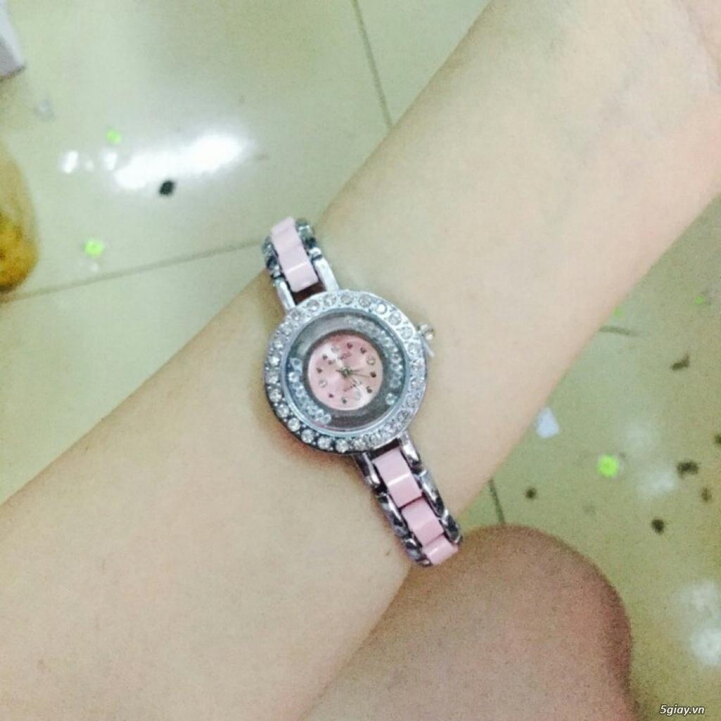 Zalo 0981662025. Đồng hồ hợp kim mới. giá sỉ 110k/cái. Web bansisaigon.com - 4