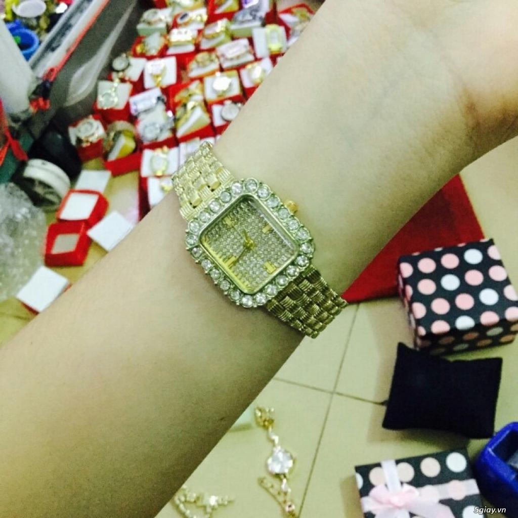 Zalo 0981662025. Đồng hồ hợp kim mới. giá sỉ 110k/cái. Web bansisaigon.com - 25