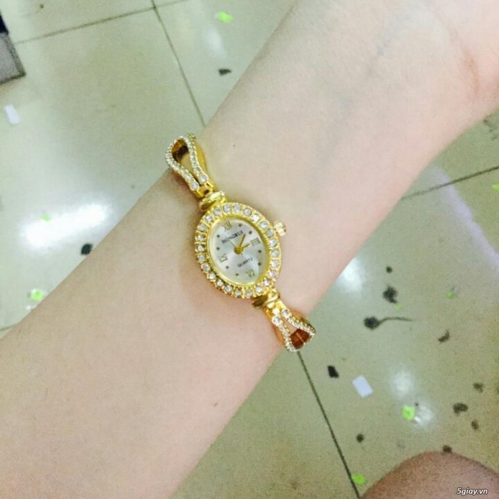 Zalo 0981662025. Đồng hồ hợp kim mới. giá sỉ 110k/cái. Web bansisaigon.com - 19