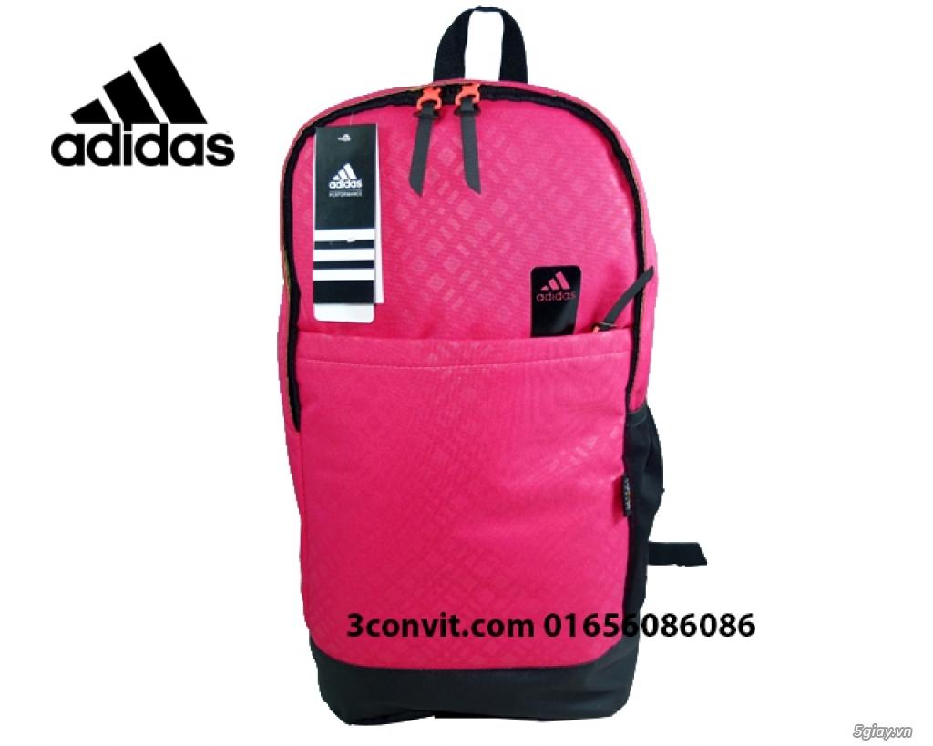 [3convit]Chuyên Balo-Túi Xách-Cặp-Valy NorthFace-Adidas-Nike-Crumpler-Kipling-Deuter - 31