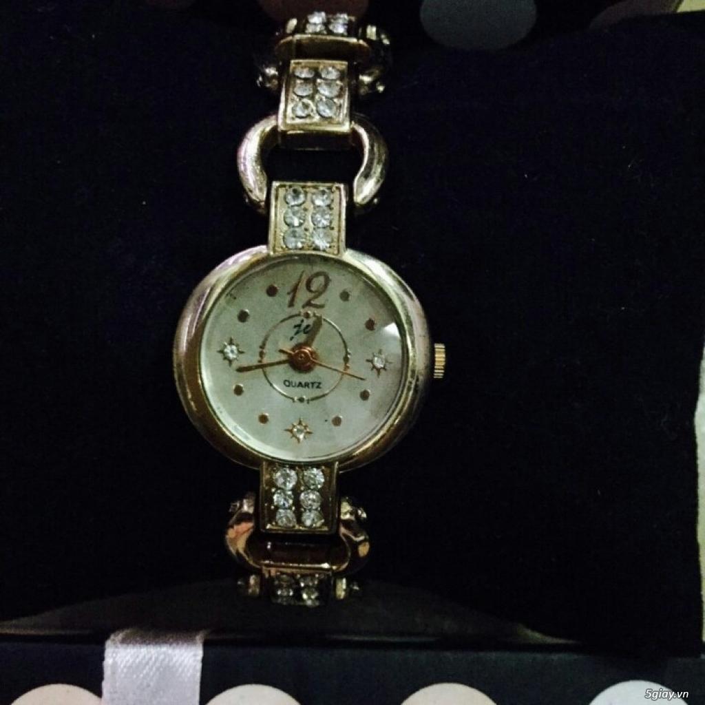 Zalo 0981662025. Đồng hồ hợp kim mới. giá sỉ 110k/cái. Web bansisaigon.com - 29