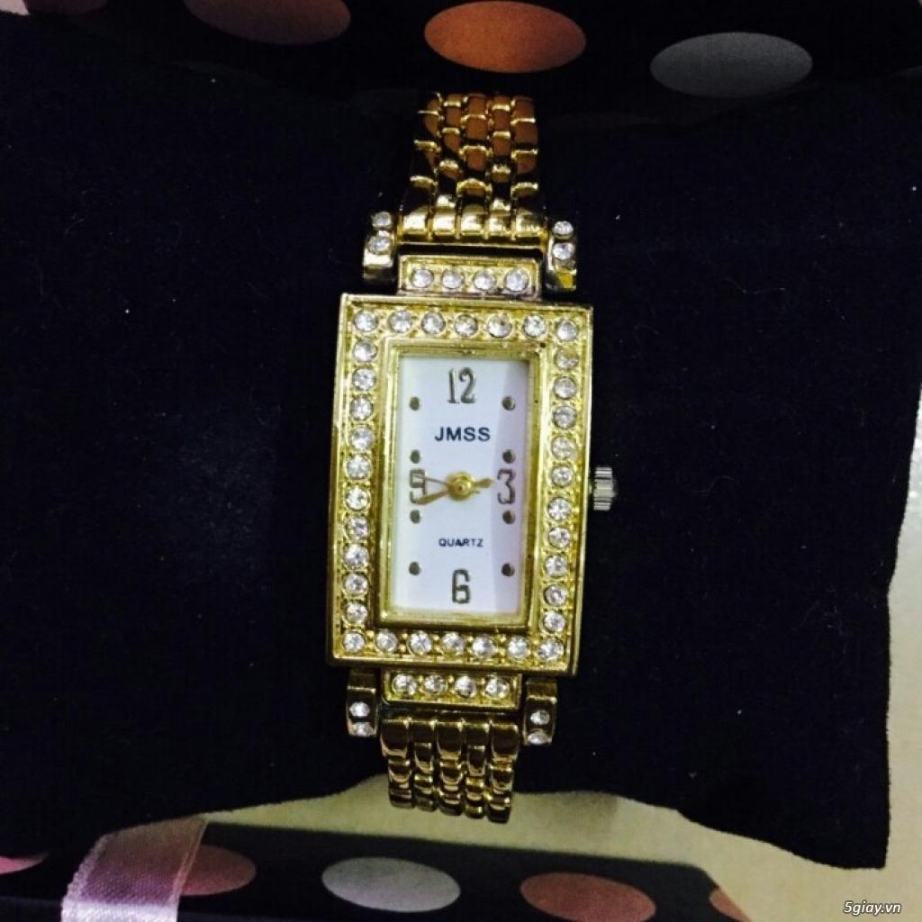 Zalo 0981662025. Đồng hồ hợp kim mới. giá sỉ 110k/cái. Web bansisaigon.com - 30