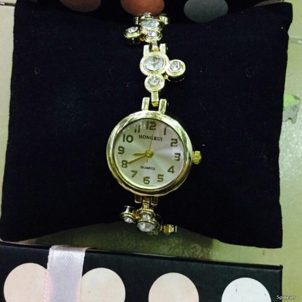 Zalo 0981662025. Đồng hồ hợp kim mới. giá sỉ 110k/cái. Web bansisaigon.com - 32