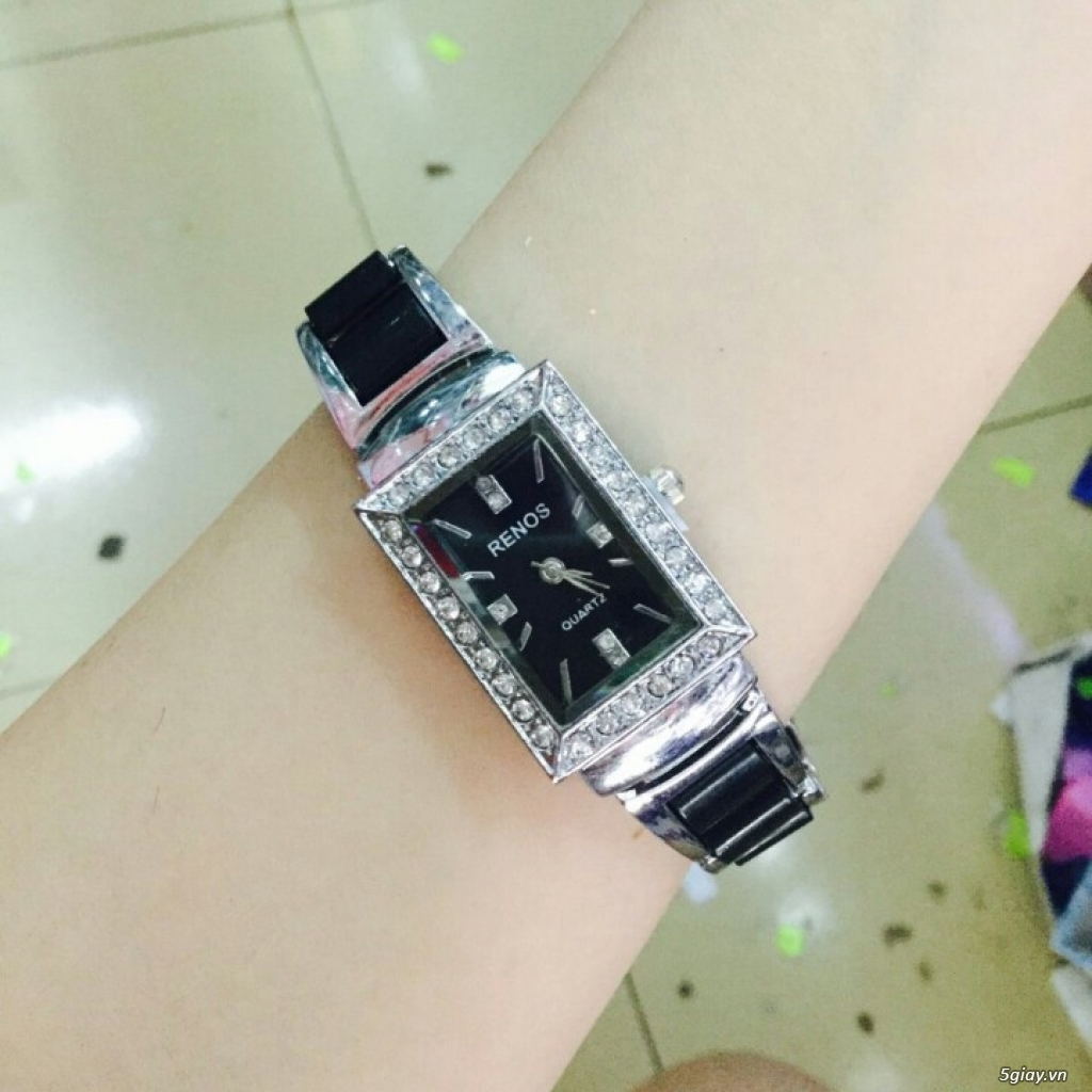 Zalo 0981662025. Đồng hồ hợp kim mới. giá sỉ 110k/cái. Web bansisaigon.com - 1