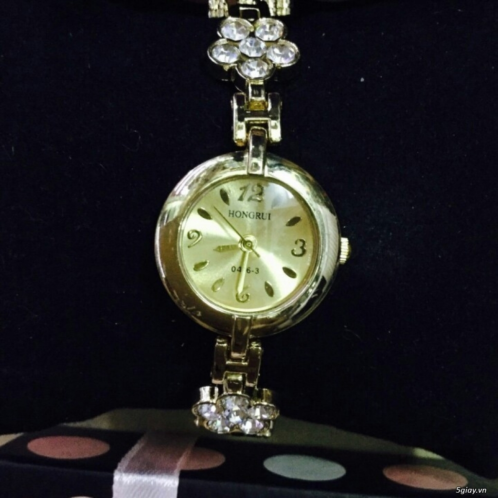Zalo 0981662025. Đồng hồ hợp kim mới. giá sỉ 110k/cái. Web bansisaigon.com - 47