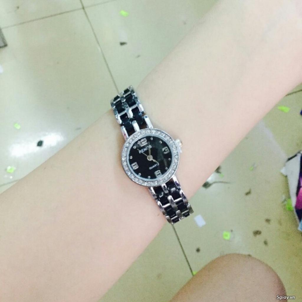 Zalo 0981662025. Đồng hồ hợp kim mới. giá sỉ 110k/cái. Web bansisaigon.com - 10
