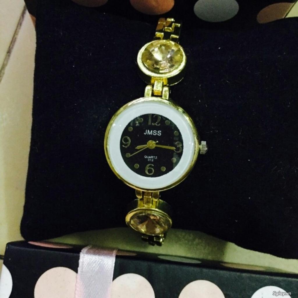 Zalo 0981662025. Đồng hồ hợp kim mới. giá sỉ 110k/cái. Web bansisaigon.com - 31