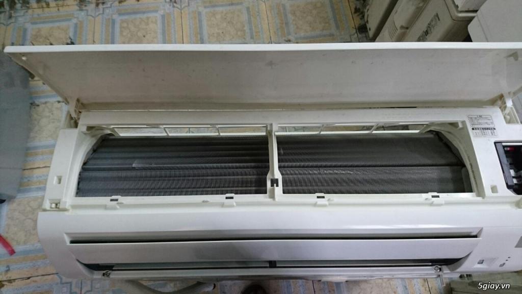 Máy Lạnh Nội Địa Nhật Inverter - Đời Cao , Máy Vip - 23