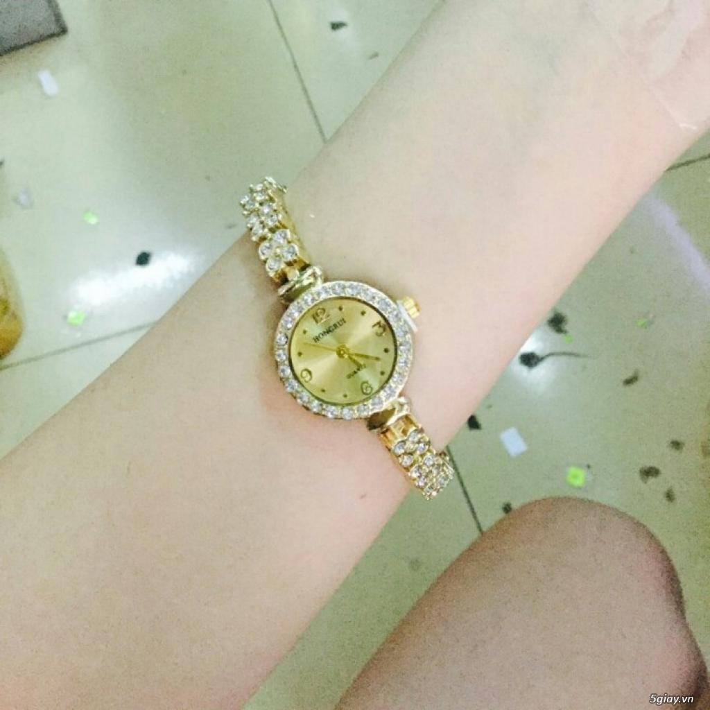 Zalo 0981662025. Đồng hồ hợp kim mới. giá sỉ 110k/cái. Web bansisaigon.com - 11