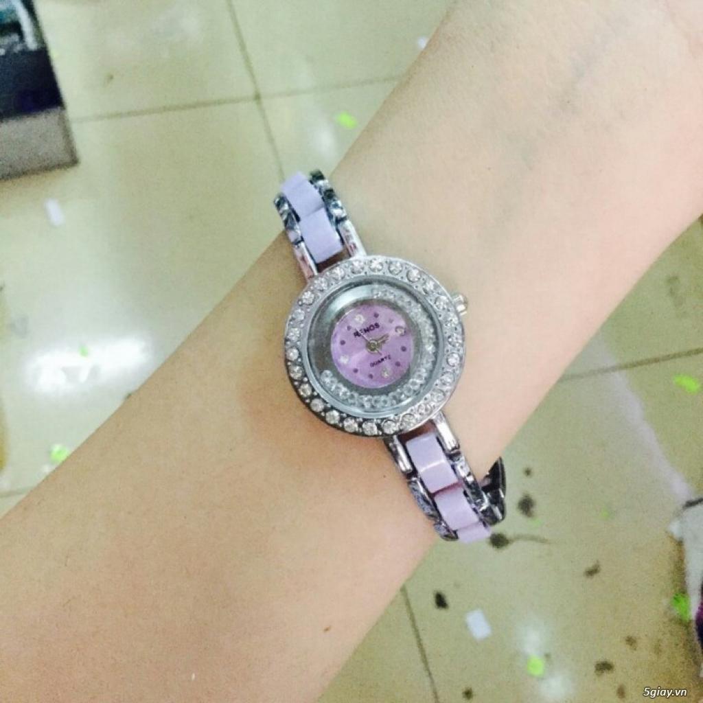 Zalo 0981662025. Đồng hồ hợp kim mới. giá sỉ 110k/cái. Web bansisaigon.com - 5