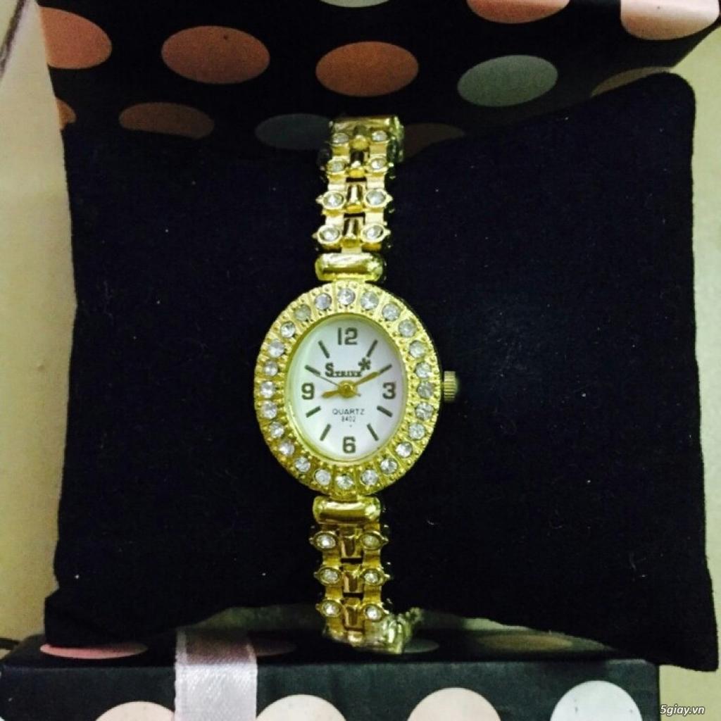 Zalo 0981662025. Đồng hồ hợp kim mới. giá sỉ 110k/cái. Web bansisaigon.com - 40