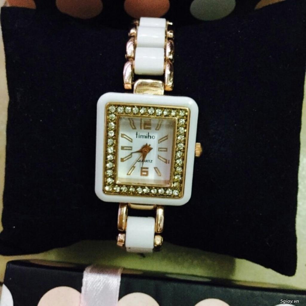 Zalo 0981662025. Đồng hồ hợp kim mới. giá sỉ 110k/cái. Web bansisaigon.com - 42