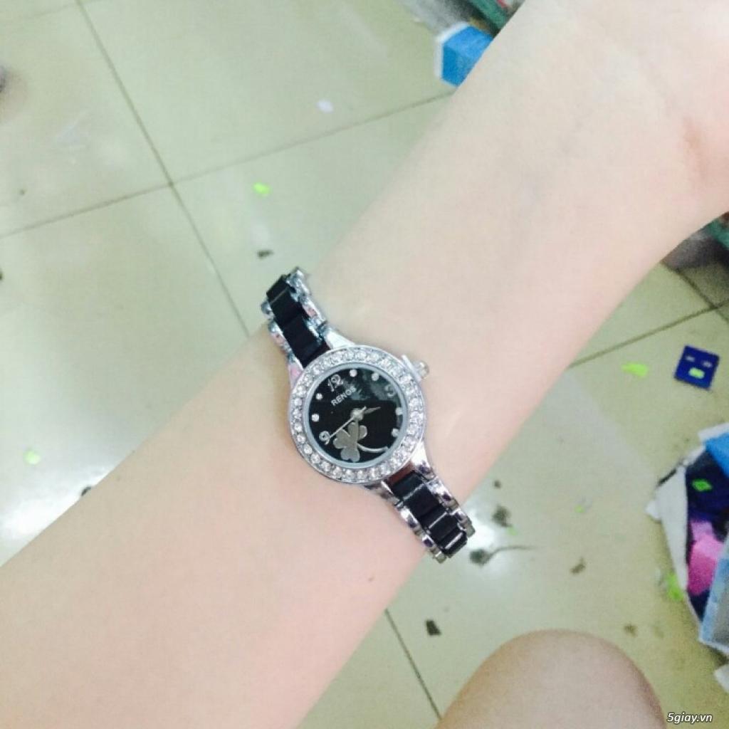 Zalo 0981662025. Đồng hồ hợp kim mới. giá sỉ 110k/cái. Web bansisaigon.com - 12