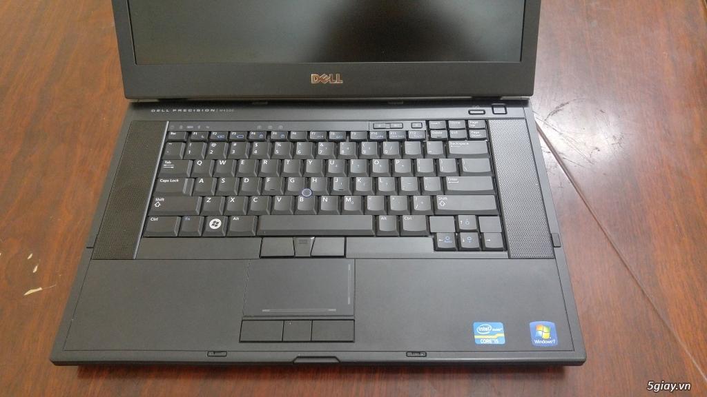 Cần bán laptop dell precision m4500 màn hình fullhd 1920*1080P