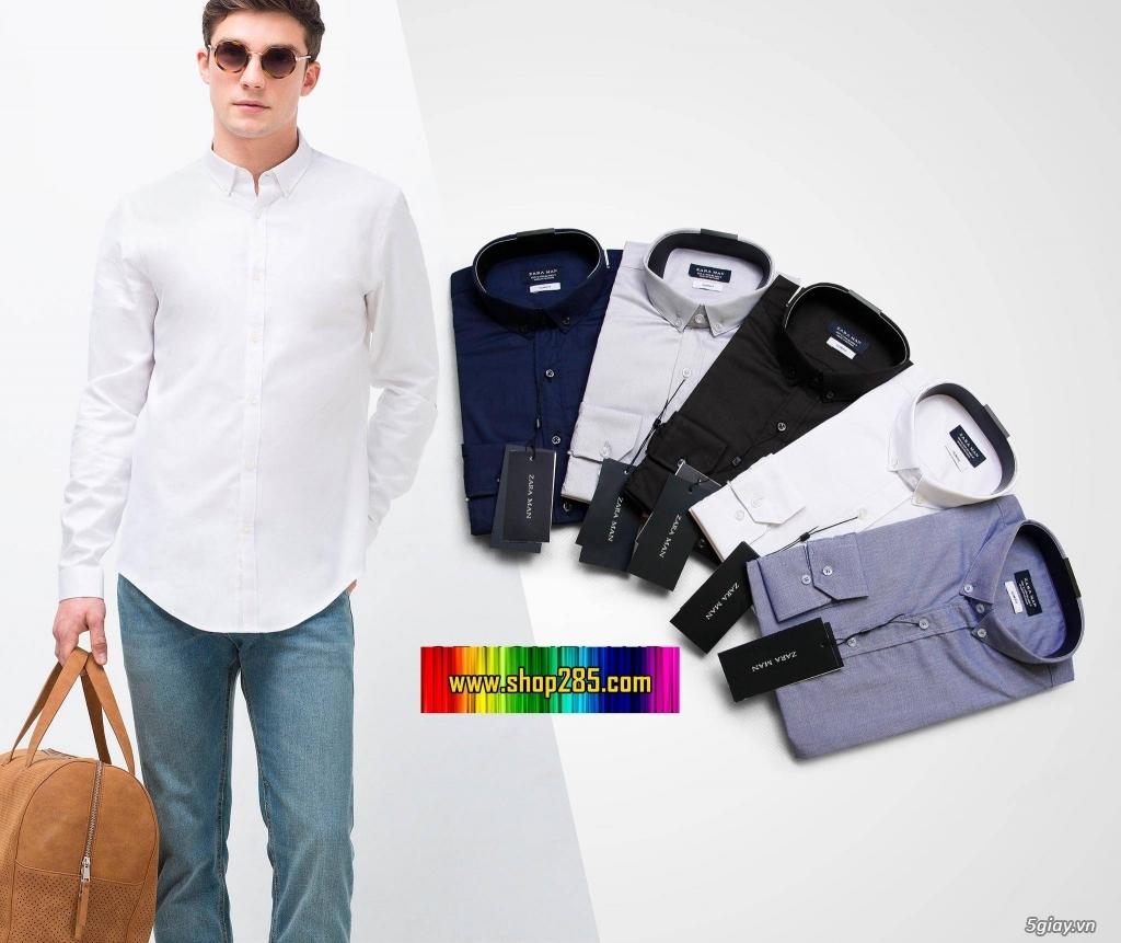 Shop285.com - Shop quần áo : Zara,Jules,Jake*s,,Hollister,Aber,CK,Tommy,Levis - 12