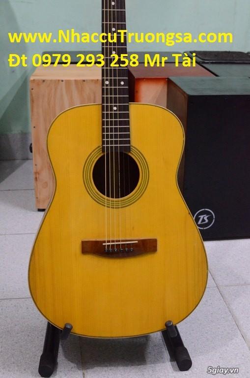 bán đàn ghita giá rẻ ở thủ đức-q9-q12-củ chi-học đàn giá rẻ ở thủ đức - 6