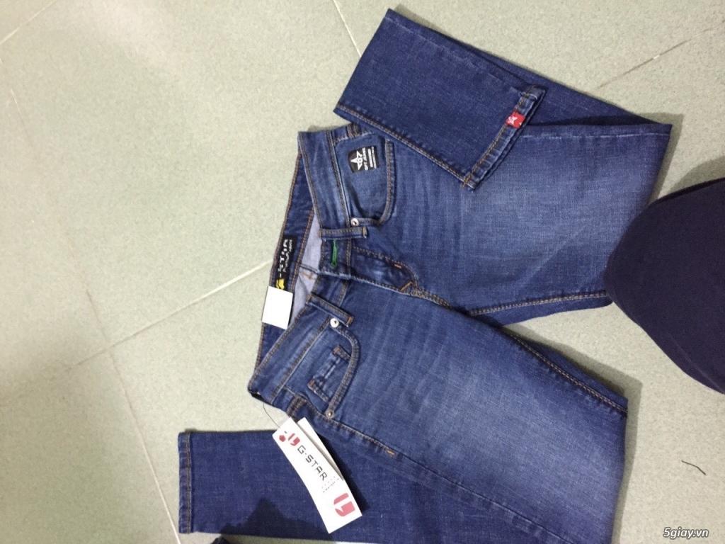 Q.P.T Jean Chuyên gia công, sản xuất , bỏ sỉ quần jean nữ , jean lửng nữ theo yêu cầu - 5