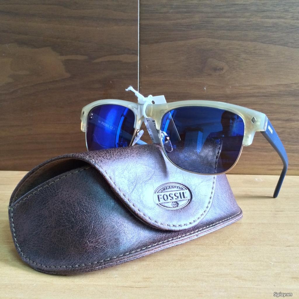 Mắt kính nam, kính mát nam hàng hiệu xách tay USA - 17
