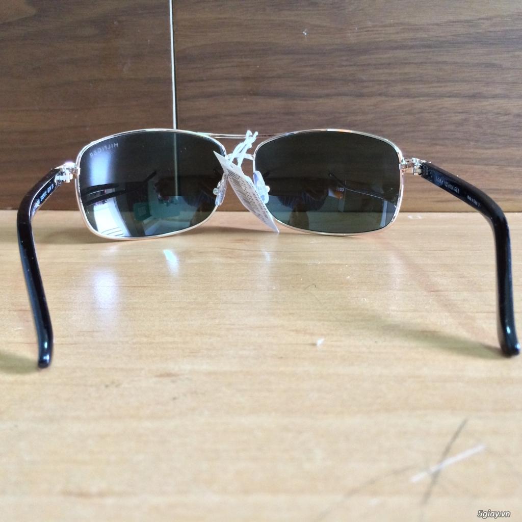 Mắt kính nam, kính mát nam hàng hiệu xách tay USA - 7
