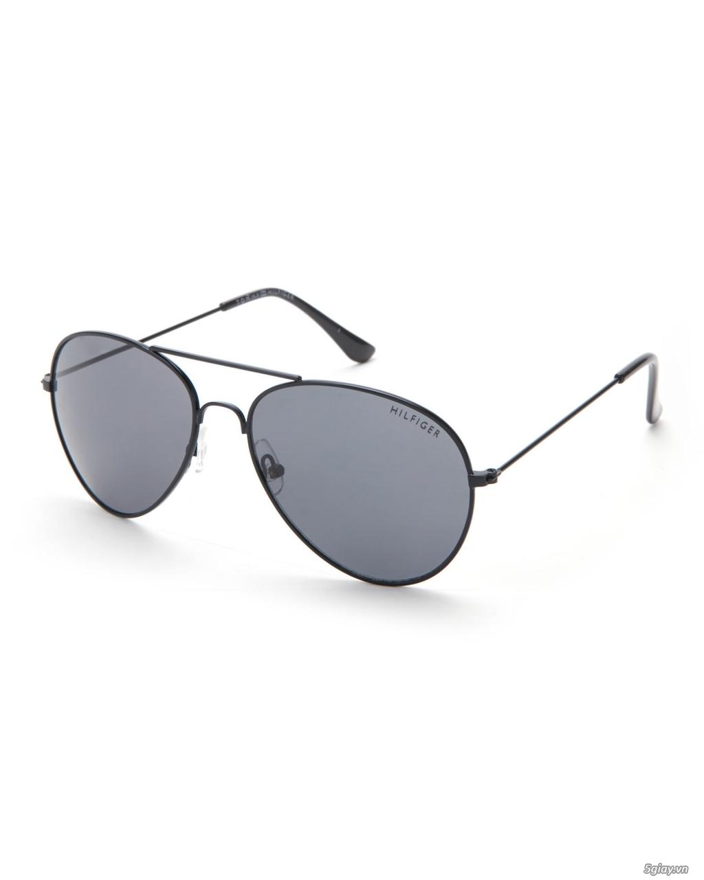 Mắt kính nam, kính mát nam hàng hiệu xách tay USA - 8