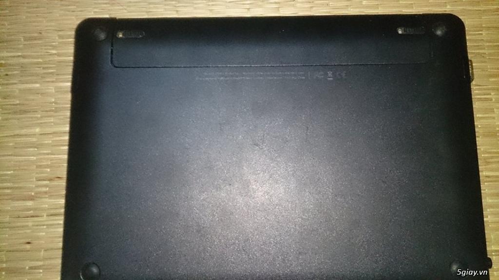 Cần bán 1 em laptop HP mini 110 để lên đời - 3