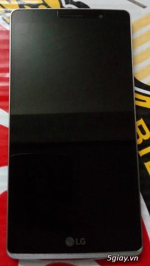 Bán LG G4 Stylus H540, chính hãng, zin chưa bung, mới 99%, giá tốt