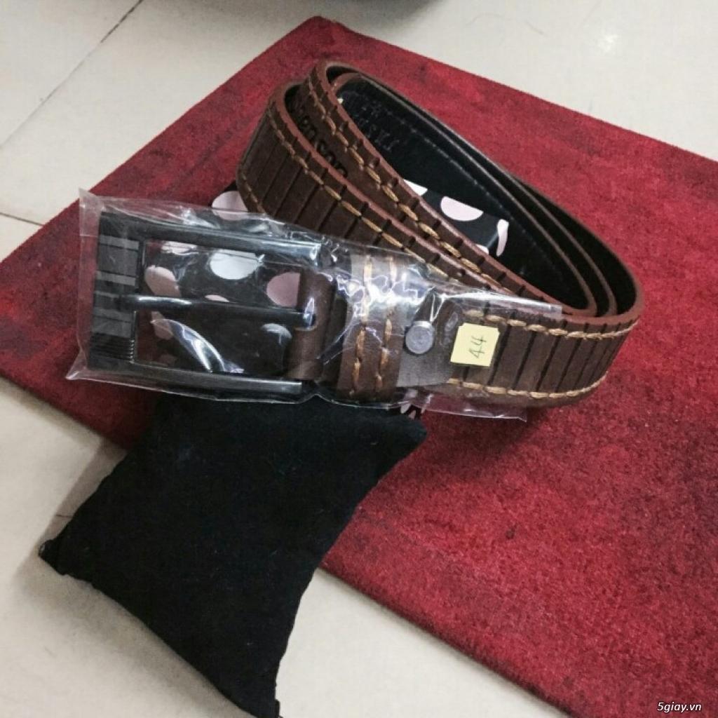 Zalo 0981662025.Dây nịt giá sỉ. Giá sỉ ghi trên hình ảnh. Website bansisaigon.com - 31