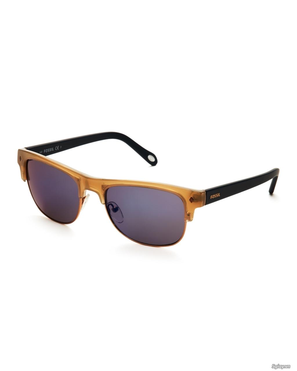Mắt kính nam, kính mát nam hàng hiệu xách tay USA - 15