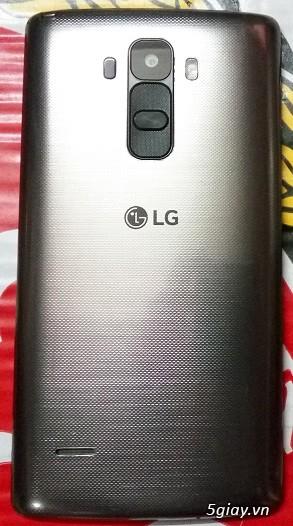 Bán LG G4 Stylus H540, chính hãng, zin chưa bung, mới 99%, giá tốt - 1
