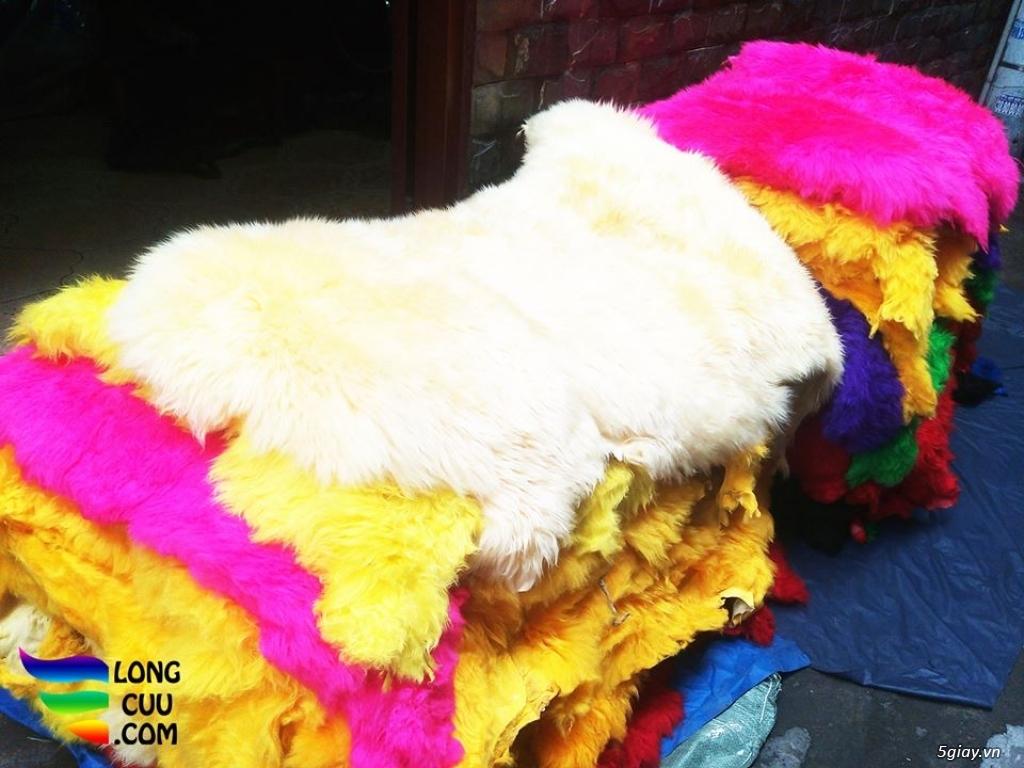 Lông cừu phật sơn (tq) - 1