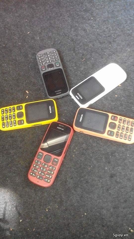 Nokia Chữa Cháy Bao Zin Đẹp Rẻ Bền Dành Cho SV-HS - 13