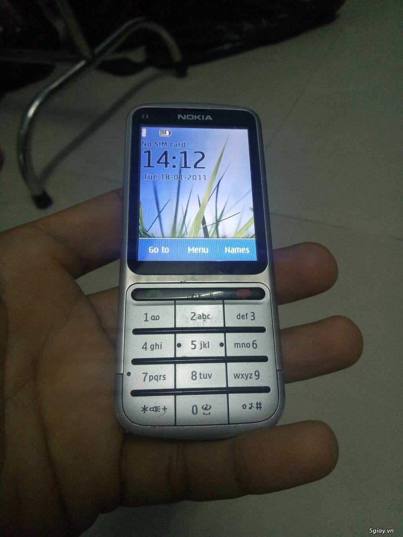 Nokia Chữa Cháy Bao Zin Đẹp Rẻ Bền Dành Cho SV-HS - 5