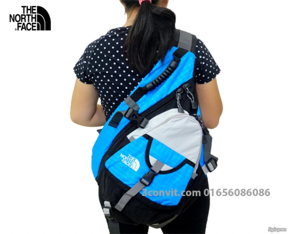[3convit]Chuyên Balo-Túi Xách-Cặp-Valy NorthFace-Adidas-Nike-Crumpler-Kipling-Deuter - 37
