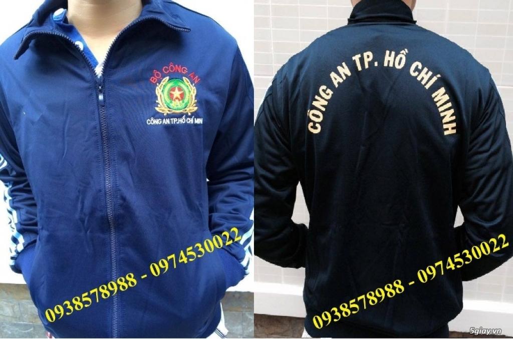Dây nịt công an & Quân đội, túi ipad police, áo khoác police, áo khoác công an nhân dân, giầy công a - 14