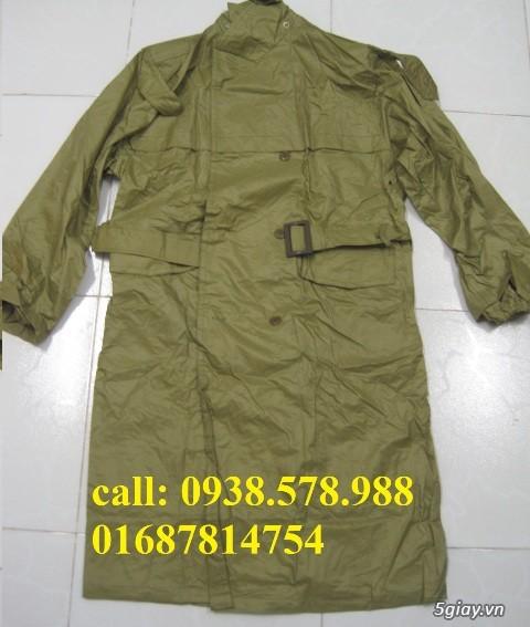 Dây nịt công an & Quân đội, túi ipad police, áo khoác police, áo khoác công an nhân dân, giầy công a - 28