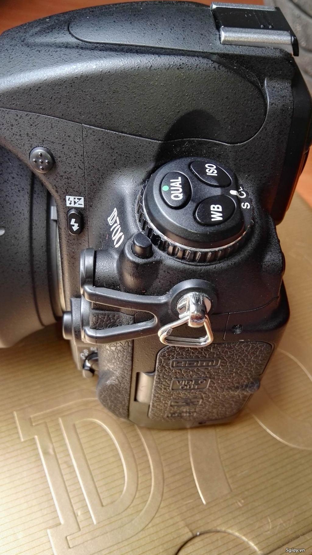 Body Nikon D700 + Lens 105f2.8 macro  Nano - 6