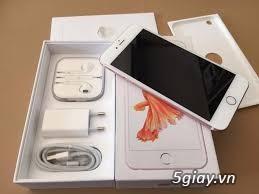 --Bán ip6s plus rose,quốc tế,hàng US,new 99,9% full box --