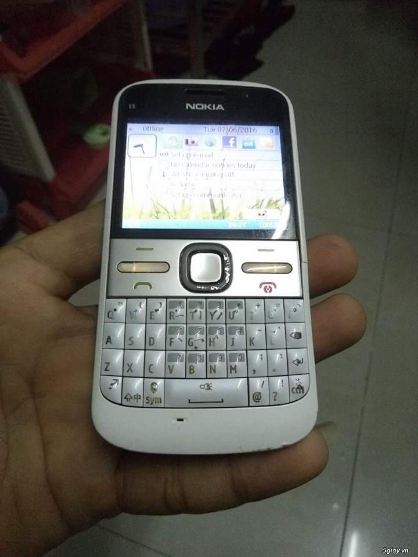 Nokia Chữa Cháy Bao Zin Đẹp Rẻ Bền Dành Cho SV-HS - 1
