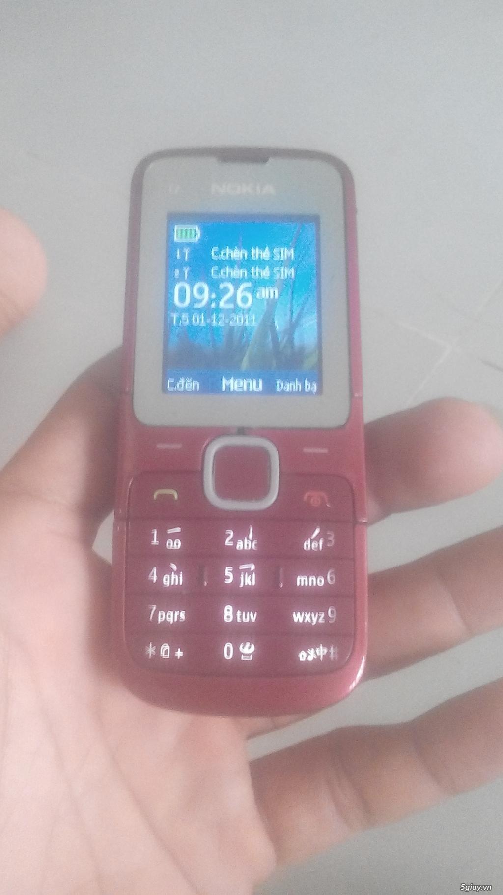 Nokia Chữa Cháy Bao Zin Đẹp Rẻ Bền Dành Cho SV-HS - 14