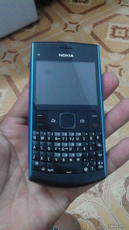 Nokia Chữa Cháy Bao Zin Đẹp Rẻ Bền Dành Cho SV-HS - 9