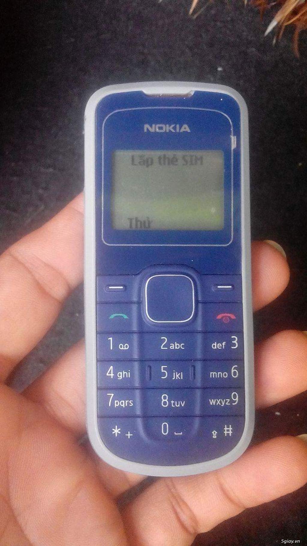 Nokia Chữa Cháy Bao Zin Đẹp Rẻ Bền Dành Cho SV-HS - 11