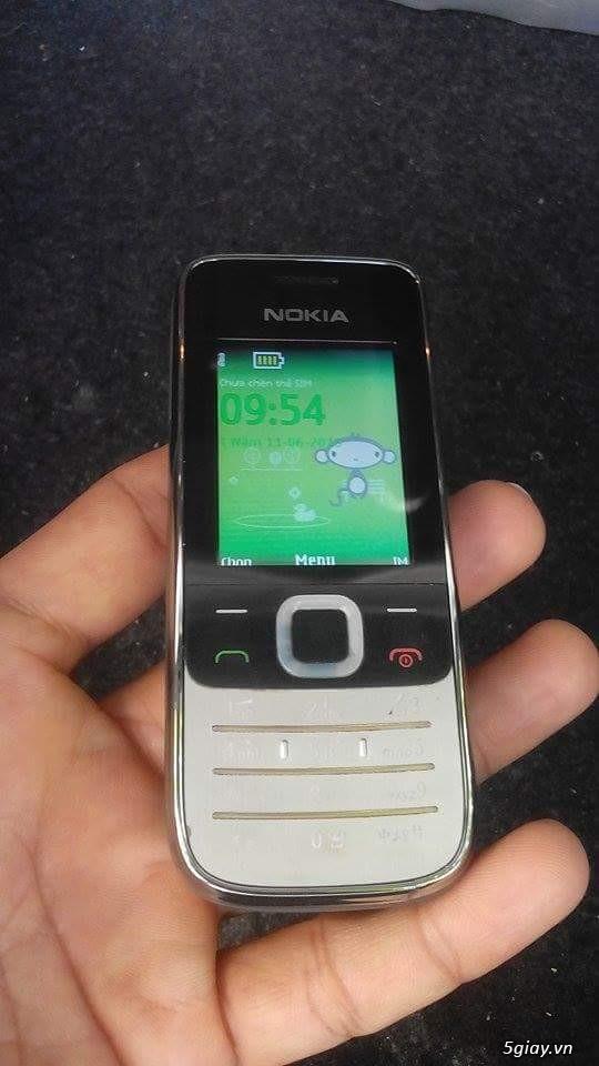 Nokia Chữa Cháy Bao Zin Đẹp Rẻ Bền Dành Cho SV-HS - 16