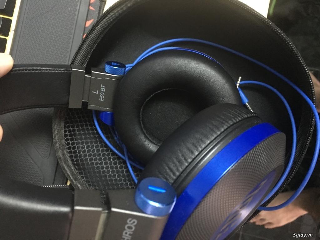 Cấn bán JBL Synchros E50BT wireless headphones - 1