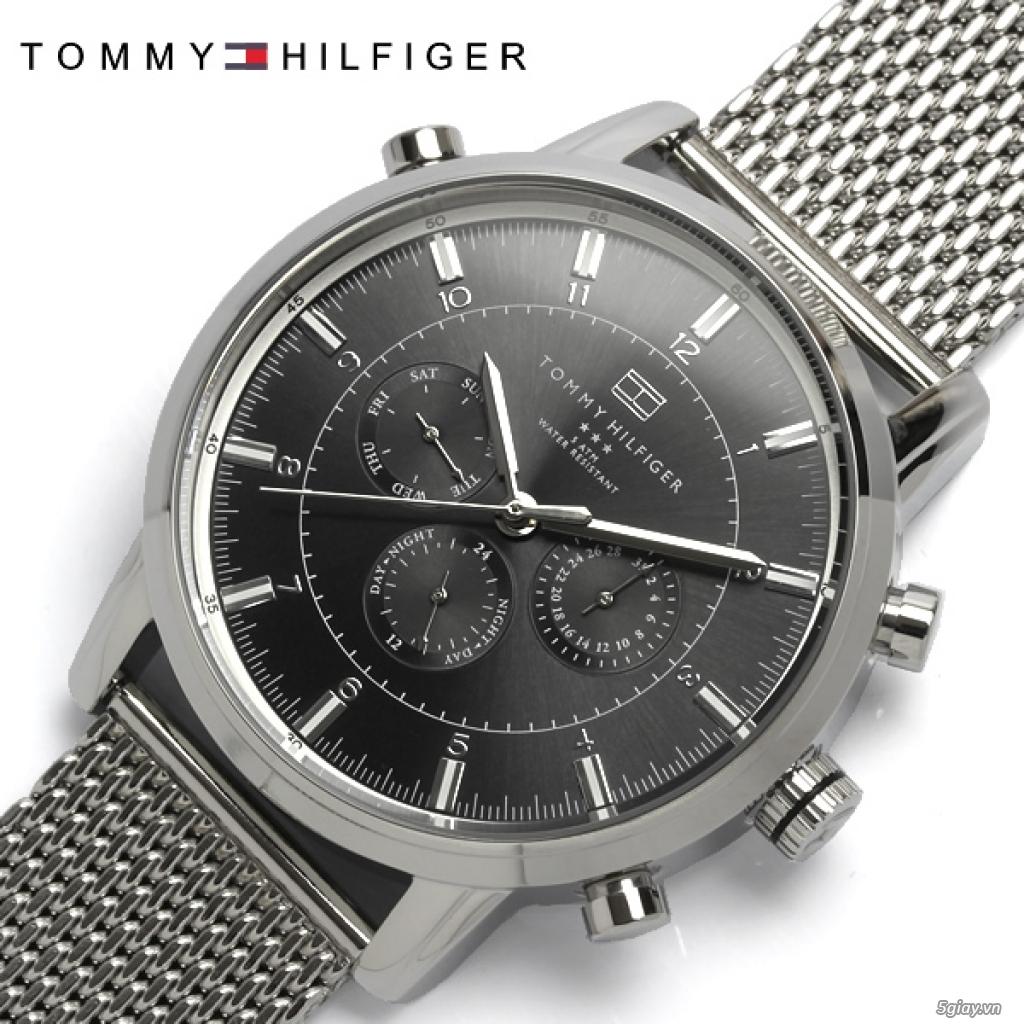 <Authentic> Đồng hồ mới 100% ship US: Movado, Seiko, Daniel Wellington, Victorinox...giá tốt - 18