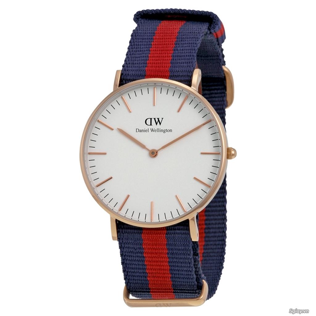 <Authentic> Đồng hồ mới 100% ship US: Movado, Seiko, Daniel Wellington, Victorinox...giá tốt - 25
