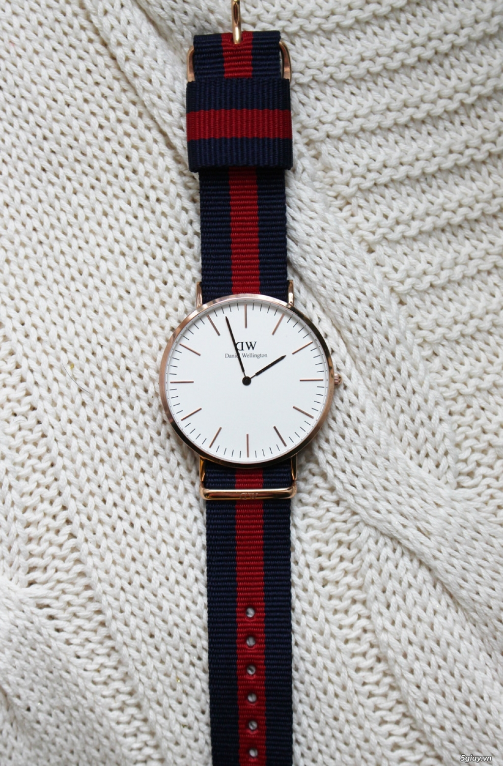 <Authentic> Đồng hồ mới 100% ship US: Movado, Seiko, Daniel Wellington, Victorinox...giá tốt - 27