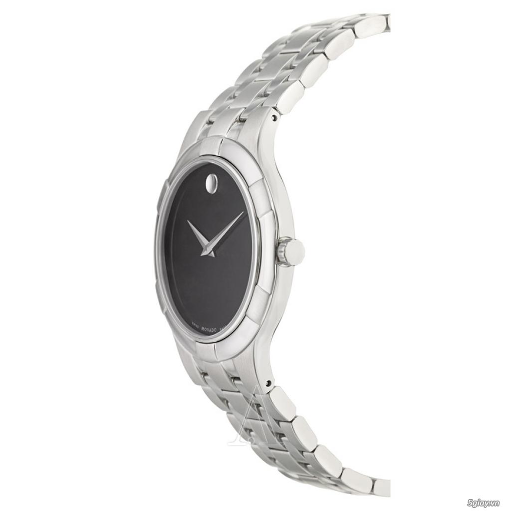 <Authentic> Đồng hồ mới 100% ship US: Movado, Seiko, Daniel Wellington, Victorinox...giá tốt - 1