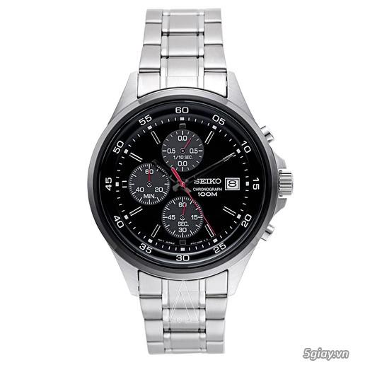 <Authentic> Đồng hồ mới 100% ship US: Movado, Seiko, Daniel Wellington, Victorinox...giá tốt - 8