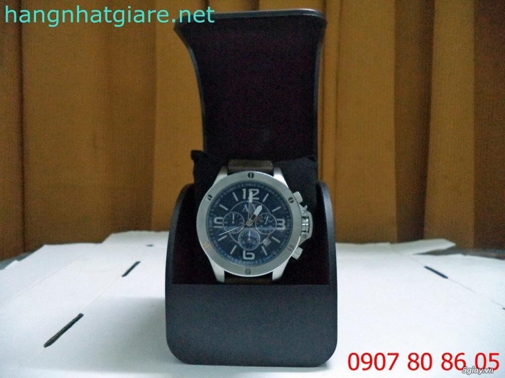 Đồng hồ Armani Exchanger